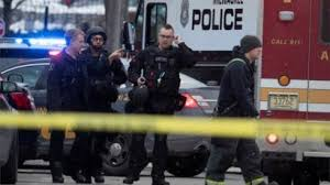 Image result for 5 Killed in Shooting at Molson Coors in Milwaukee