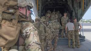 Image result for U.S. Military Says It Killed Terrorist Leader Who Planned Attack That Killed Americans in Kenya