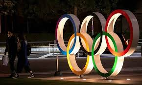 Image result for Tokyo 2020 Could Be Postponed to End of Year - Japan's Olympic Minister