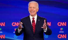 Image result for Biden to start considering running mates, consulted Obama