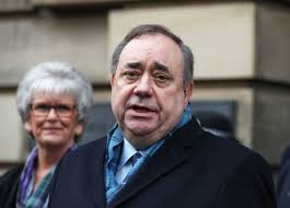 Image result for Alex Salmond cleared of all sexual assault charges