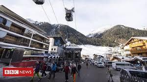 Image result for Coronavirus: Austria investigates Ischgl ski resort business for 'hiding case'