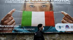 Image result for Italy reports 602 new coronavirus deaths: Follow the live updates