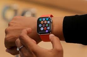 Image result for U.S. trade regulators approve tariff exemption for Apple Watches