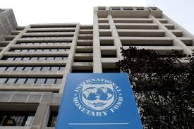 Image result for IMF sees pandemic causing global recession in 2020; recovery in 2021