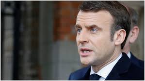 Image result for Macron against total lockdown in France, source says