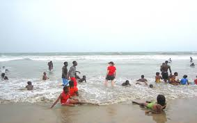 Image result for Ghana Tourism Authority closes down beaches to prevent spread of COVID-19