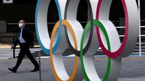 Image result for U.S., New Zealand join calls for Tokyo Games to be postponed