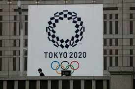 Image result for Tokyo Olympics rescheduled no later than summer 2021