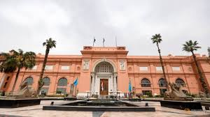 Image result for Egypt declares two-week curfew to counter coronavirus