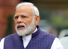Image result for Modi puts India under lockdown for 21 days to fight virus