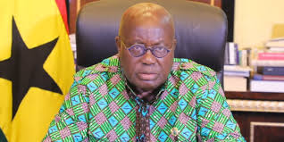 Image result for Ghana observes national day of prayer and fasting today