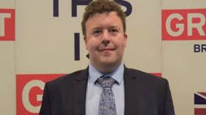 Image result for Deputy British Ambassador to Hungary dies aged 37 after contracting coronavirus