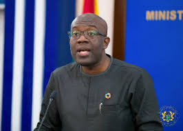 Image result for Government may introduce restrictions to stop COVID-19 spread – Oppong Nkrumah