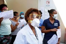 Haiti Hospital Chief Kidnapped Amid Coronavirus Emergency | World ...