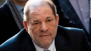 Image result for Harvey Weinstein jailed for 23 years in rape trial