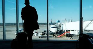 Image result for Major Airlines, U.S. Officials Clash Over Passenger Tracking Related to Coronavirus Cases