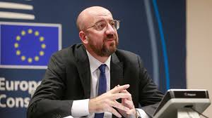 Image result for EU Condemns Trump Travel Ban From Europe as Virus Spreads