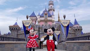 Image result for Disneyland Closes Because of the Coronavirus Outbreak