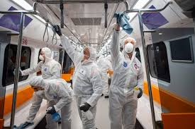 Image result for Coronavirus: Europe now epicentre of the pandemic, says WHO