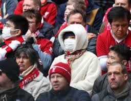 Image result for Coronavirus: Premier League and EFL suspended in England - Scotland, Wales and Northern Ireland halt games
