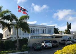Image result for Coronavirus: Netherlands Embassy in Ghana shuts down office to aid 'containment'