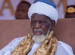 Image result for Chief Imam