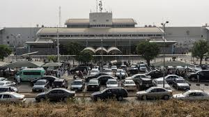 Image result for Nigeria bans entry for travelers from 13 countries as it announces five new cases of coronavirus