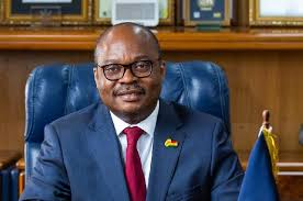 Image result for Bank of Ghana lowers policy rate over coronavirus outbreak