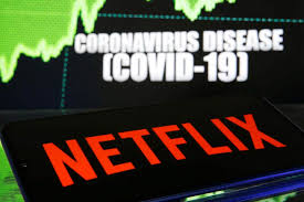 Image result for Netflix to cut streaming quality in Europe for 30 days
