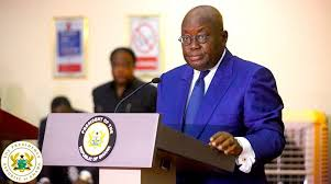 Image result for akuffo addo