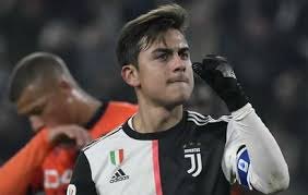 Image result for Paulo Dybala and Paolo Maldini test positive