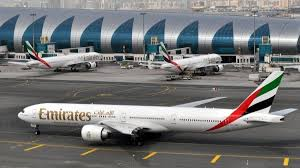 Image result for UAE to suspend all flights