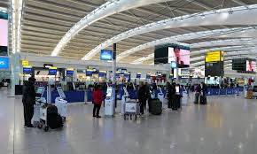 UK airports 'may grind to a halt' without government support due ...