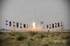 Iran's Guard says it launched satellite amid US tensions ...