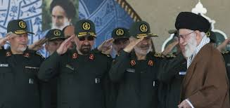 News: Iran's Revolutionary Guards chief vows to 'destroy' US ...