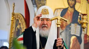 Head of Russia's Orthodox Church Tells Worshippers to Stay Home ...