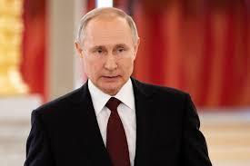 Putin to speak on Russia's coronavirus situation later on Tuesday ...
