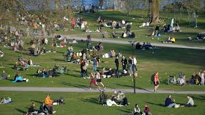 Stockholm Expected To Reach Herd Immunity In May, Swedish ...