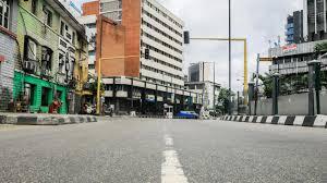 Nigeria to ease coronavirus lockdown from May 4, says Buhari ...