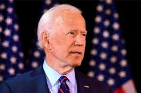 Biden says coronavirus may force Democrats to hold 'virtual ...
