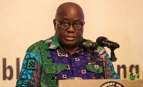 President Akufo-Addo extends closure of Ghana's borders - Graphic ...