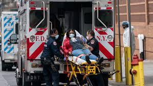 US braces for 'hardest week' in coronavirus fight: Live updates ...