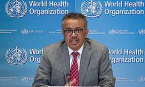 Coronavirus: WHO slams 'racist' calls for Africa vaccine testing ...