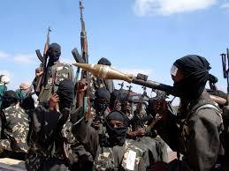 US says airstrike in Somalia kills al-Shabab senior leader | Daily ...