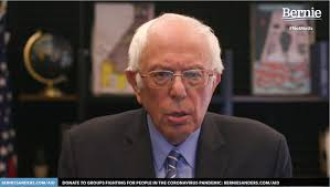 Sanders suspends campaign for US presidency