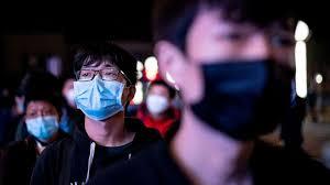 Intelligence report warned of coronavirus crisis as early as ...
