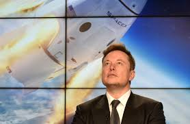 Elon Musk's SpaceX bans Zoom over privacy concerns - The Jerusalem ...