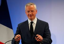France has earmarked 20 billion euros for corporate bailouts ...