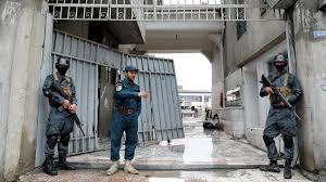 Pakistan seeks extradition of ISIS leader held by Afghanistan ...